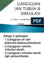 GANGGUAN CAIRAN TUBUH & SIRKULASI.pptx