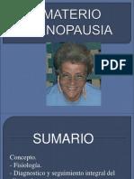 Supercurso-climaterio y Menopausia Supercurso