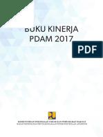 Buku Lap Kinerja Pdam 2017 Fa