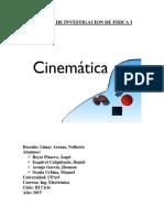 cinematica relativa