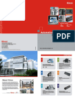 Kinco Products Catalog_KO01EN22-1008 2010