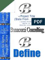 Bonacorsi Consulting Define Master Template (09!27!07)