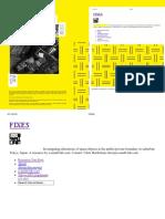 FIXES Compendium Web