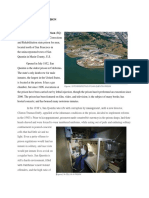 San Quentin State Prison Case Study