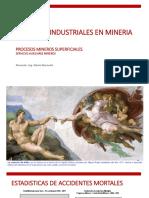 Procesos Mineros Superficiales-equipos Auxiliares Mineros (1)