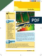 Buku Siswa Kelas 8 SMP Matematika 2014 Bab 6. Statistika. Semester 1 - Backup Data Www.dadangjsn.blogspot.com