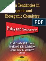 Bioorganic Chemistry Pdf