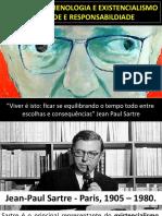 Resumo Da Filosofia de Sartre