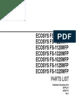 part list kyocera 1020_1120.pdf