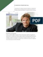 Bjarke Ingels y El Darwinismo Arquitectónico