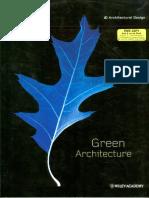 AD - Green Architecture.pdf