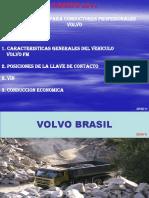 Caracteristicas Generales Vehiculo Volvo Fm
