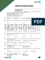 Quadratic+Equation+-+Questions