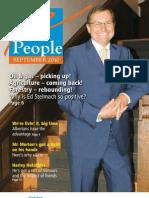 Stelmach interview with PC magazine