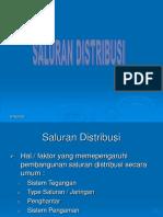 Materi 2 ( Saluran Distribusi )