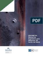 Manual Ergonomia Metal