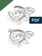 Plantillas de tattoos
