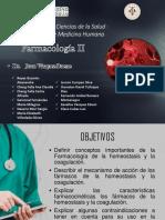 Farmacologia de La Coagulacion 4