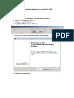 Manual de Instalacion Detroid DDDL 8.0