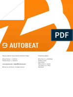 AutoBeat v1.1 Manual ENG