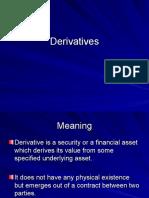 Derivatives 9