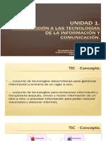 1 TIC