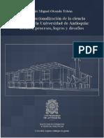 Institucionalizacion Ciencia Politica