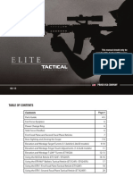 EliteTacticalScopes IlluminatedReticles 1LIM Web