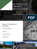 Los cementerios en Medellín.pptx