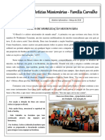 Boletim Informativo Março 2018