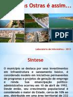 Rio Das Ostras é Assim - Conhecendo Rio das Ostras