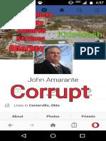 Montgomery County Prosecutor's Office John Amarante