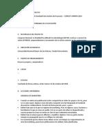 Lecciones aprendidas el Proyecto CONEGP - Gerencia de Marketing.docx