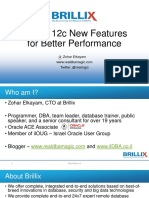 oracle12cnewfeaturesforbetterperformance-170208072911