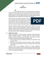 Laporan Bulananan Rehabilitas Gedung Arsip Dinas Pekerjaan Umum dan Penataan Ruang Aceh
