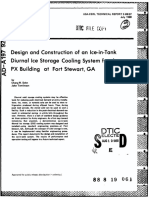 Design Ice Thermal Energy Storage