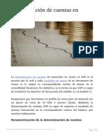 Determinación de cuentas en ventas  Blog de SAP.pdf