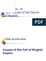 thedeclineofmughals-