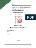 Monografia Tuberculosis 100