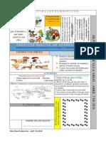 Los Animales Domesticos y Salvajes