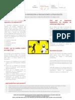 Ficha Técnica Cómo evitar la exposición a Radiación Ultravioleta.pdf