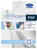 Training Materials Catalog