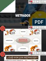 DIAPSO METRADOS