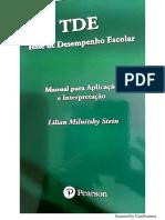 TDE Ana Paula
