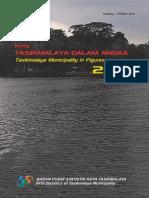 Kota Tasikmalaya Dalam Angka 2017