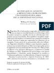 El Negrito Que Salvó a Mexico