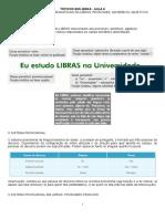 Libras Conteudo Online Aula 20