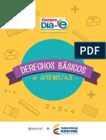 Derechos Basicos de Aprendizaje de Primero a Oncearticles-349446_genera_dba