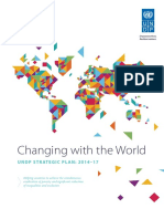 UNDP Strategic Plan
