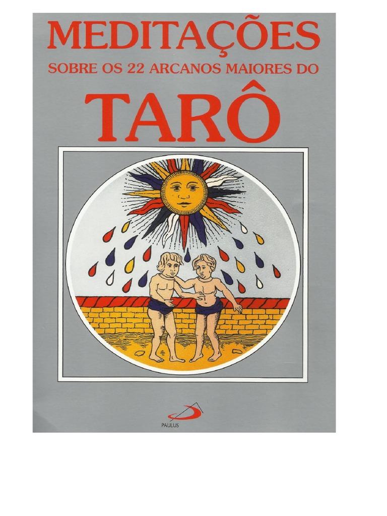 Meditaes sobre os 22 arcanos maiores do tarot fandeluxe Choice Image